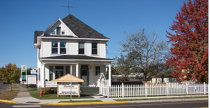 Eagle Inn Bed And Breakfast Hinckley Mn